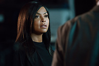 Proud Mary (2018) <br /> Taraji P. Henson<br /> *Filmstill - Editorial Use Only*<br /> CAP/KFS<br /> Image supplied by Capital Pictures
