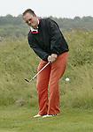 NOORDWIJK - Ralph Miller.  Stern Open (Nationaal Open) op de Noordwijkse GC . COPYRIGHT  KOEN SUYK