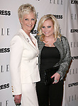 "Cindy McCain and Megan McCaain attends the ELLE and Express ""25 at 25"" Event held at The Palihouse Holloway in West Hollywood, California on October 07,2010                                                                               © 2010 Hollywood Press Agency"
