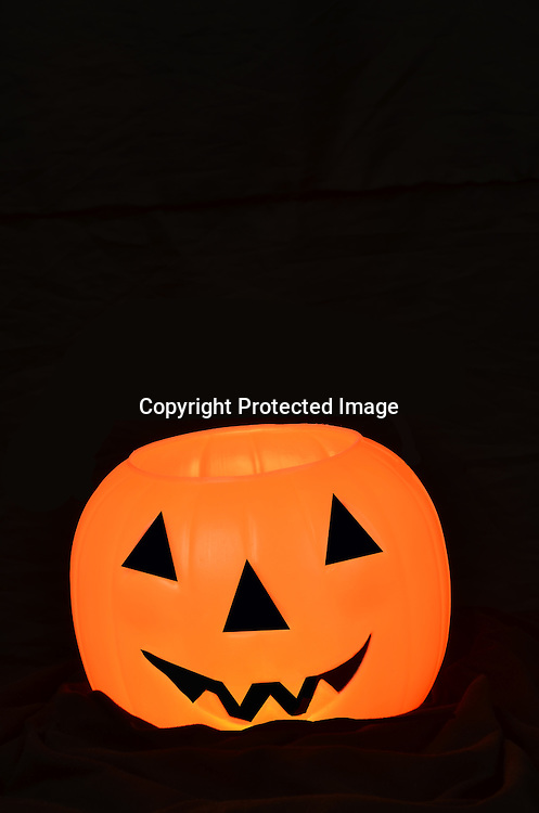 Stock photo of Halloween Pumpkin