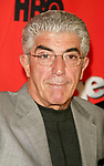 Frank Vincent attending the HBO Season 2 Premiere of ENTOURAGE. The Screening and Party were held in The Tent at Lincoln Center, Damrosch Park.<br />New York City.<br />June 2, 2005