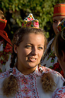 Estonians and  folklore