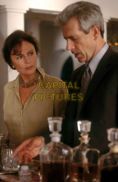 JACQUELINE BISSET & JAMES NAUGHTON .in Fascination.*Editorial Use Only*.www.capitalpictures.com.sales@capitalpictures.com.Supplied by Capital Pictures.