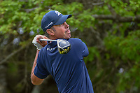 Matt Kuchar (USA) watches his tee shot on 5 during day 4 of the WGC Dell Match Play, at the Austin Country Club, Austin, Texas, USA. 3/30/2019.<br /> Picture: Golffile | Ken Murray<br /> <br /> <br /> All photo usage must carry mandatory copyright credit (© Golffile | Ken Murray)