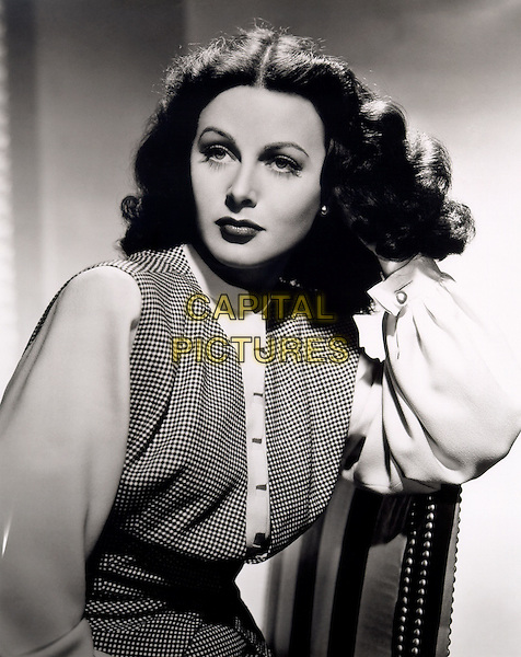 Hedy Lamarr  .in The Heavenly Body.*Filmstill - Editorial Use Only*.CAP/PLF.Supplied by Capital Pictures.