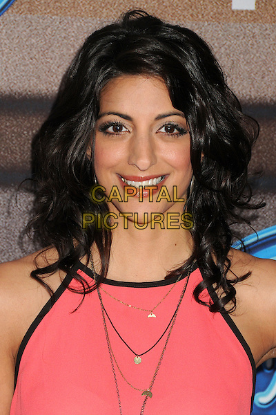 11 March 2015 - West Hollywood, California - Meera Rohit Kumbhani. American Idol Season 14 Finalists Party held at The District. <br /> CAP/ADM/BP<br /> &copy;BP/ADM/Capital Pictures