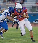 2016 Carson at Reno football