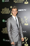BEVERLY HILLS - JUN 22: Chad Duell at The 41st Annual Daytime Emmy Awards Press Room at The Beverly Hilton Hotel on June 22, 2014 in Beverly Hills, California