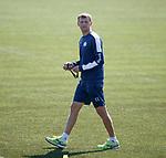 29.08.2018 Ufa manager Sergei Tomarov