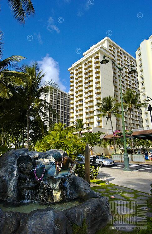 Resort Quest Waikiki Beach Hotel