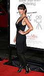 """HOLLYWOOD, CA. - October 20: Actress Fernanda Romero arrives at the Los Angeles Premiere of """"Zack And Miri Make A Porno"""" at Grauman's Chinese Theater in Hollywood, California."""