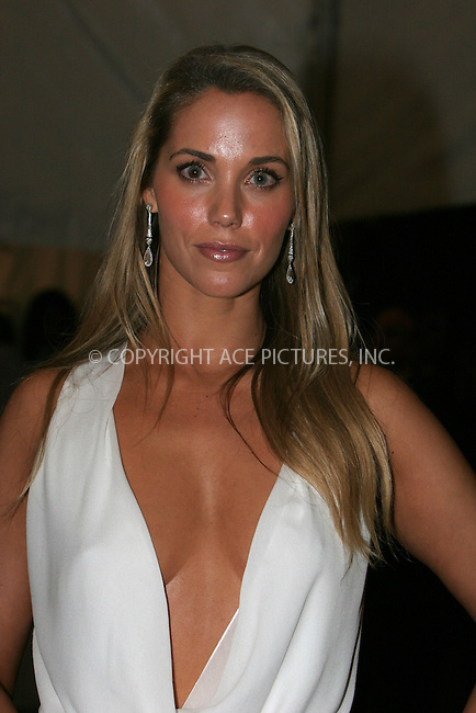 WWW.ACEPIXS.COM . . . . .  ....May 7 2007, New York City....Elizabeth Berkley....Costume Institute at the Metropolitain Museum Gala 2007 exits.....Please byline: NANCY RIVERA- ACE PICTURES.... *** ***..Ace Pictures, Inc:  ..tel: (646) 769 0430..e-mail: info@acepixs.com..web: http://www.acepixs.com