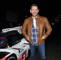Matthew 'Ollie' Ollerton at the GQ Car Awards 2019, Corinthia Hotel, Whitehall Place, London, England, UK, on Monday 04th February 2019.<br /> CAP/CAN<br /> ©CAN/Capital Pictures