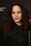 "Mary Louise Parker  attends the Broadway Opening Night performance for The Roundabout Theatre Company's ""A Soldier's Play""  at the American Airlines Theatre on January 21, 2020 in New York City."