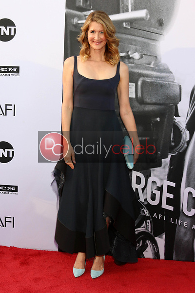 Laura Dern<br /> at the American Film Institute Lifetime Achievement Award to George Clooney, Dolby Theater, Hollywood, CA 06-07-18<br /> David Edwards/DailyCeleb.com 818-249-4998