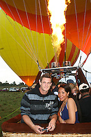 20131116 November 16 Hot Air Balloon Gold Coast