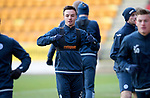 St Johnstone Training&hellip;01.12.17<br />