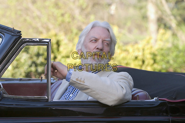 DONALD SUTHERLAND.in Fierce People.*Editorial Use Only*.www.capitalpictures.com.sales@capitalpictures.com.Supplied by Capital Pictures.