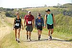 2019-09-21 Trailwalker 03 AB Bignor Hill