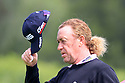 Miguel Angel Jimenez (ESP) in action during the second round of the Reale Seguros Open de Espana played at the Real Club de Golf de Sevilla, Seville, Andalucia, Spain 03-06 May 2012. (Picture Credit / Phil Inglis)