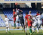Envigado venció como visitante 3-1 a Cortuluá. Fecha 18 Liga Águila I-2017.