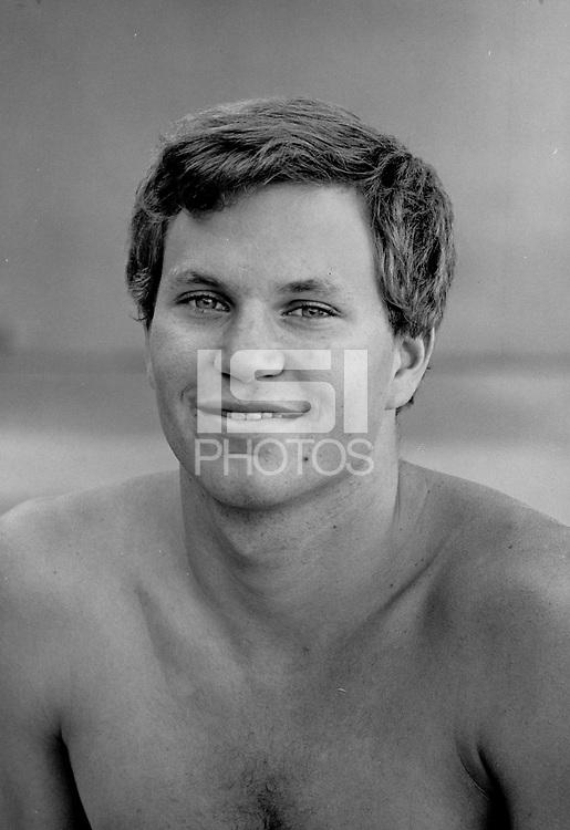 1983: Doug Stewart.