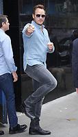 MAY 01 Chris Pratt Seen In New York City