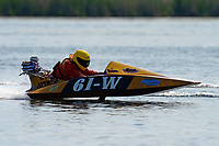61-W   (Outboard Runabouts)