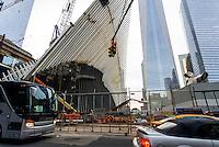 New York, NY 911 The World Trade Center