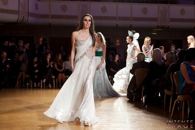 New York Couture Fashion Week New York Cuture Fashion Show