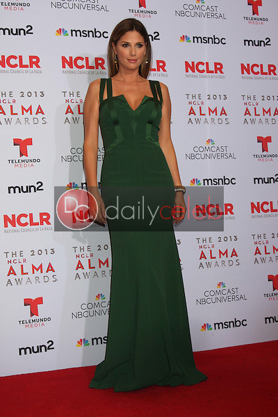 Daisy Fuentes<br /> at the 2013 NCLR ALMA Awards Press Room, Pasadena Civic Auditorium, Pasadena, CA 09-27-13<br /> David Edwards/Dailyceleb.com 818-249-4998