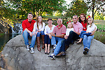 Stewardson Family 2013