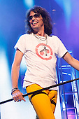 Jul 25, 2010: FOREIGNER - Roundhouse London