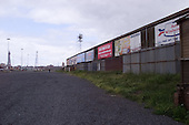 23/06/2000 Blackpool FC Bloomfield Road Ground..Rear of the West stand.....© Phill Heywood.
