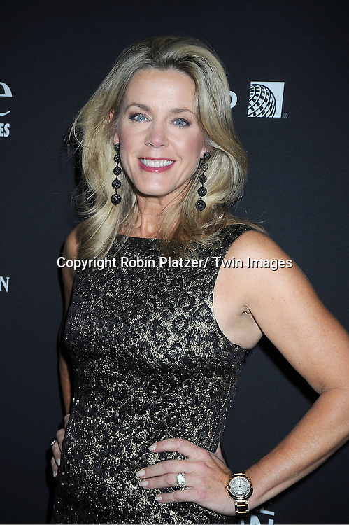 Deborah Norville attends the Vanidades Magazine  Icons of Style Gala on September 27, 2012 at the Mandarin Oriental Hotel in New York City.