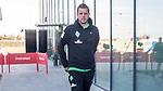 07.01.2018, San Pedro del Pinatar, Pinatar Arena, ESP, FSP FC Twente Enschede (NED) vs Werder Bremen (GER), im Bild<br /> <br /> Ankunft der Mannschaft am Stadion mit dem Bus und anschliessender Platzbegehung<br /> <br /> Florian Kohfeldt (Trainer SV Werder Bremen)<br /> <br /> Foto &copy; nordphoto / Kokenge
