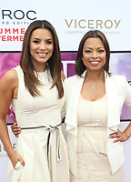 09 May 2019 - Beverly Hills, California - Eva Longoria, Alina Peralta. Eva Longoria's Global Gift Foundation Women Empowerment Luncheon  held at The Viceroy L'Ermitage Beverly Hills.  <br /> CAP/ADM/FS<br /> ©FS/ADM/Capital Pictures