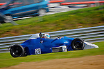 Stuart Gough - Oldfield Motorsport Van Diemen RF92
