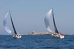 XVIII Trofeo Tabarca Ciudad de Alicante