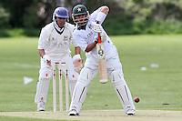 Essex Club Cricket 12-05-12