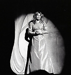 "Candice Earley performing in ""Gigi'"" with the Kenley Players on June 30, 1982 in Dayton Ohio."