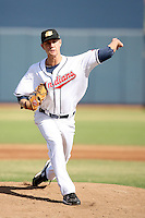 Scott Barnes - Peoria Javelinas - 2010 Arizona Fall League.Photo by:  Bill Mitchell/Four Seam Images..