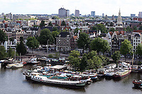 General view Amsterdam