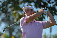 Bryson DeChambeau (USA) watches his tee shot on 2 during round 3 of the Arnold Palmer Invitational at Bay Hill Golf Club, Bay Hill, Florida. 3/9/2019.<br /> Picture: Golffile | Ken Murray<br /> <br /> <br /> All photo usage must carry mandatory copyright credit (&copy; Golffile | Ken Murray)