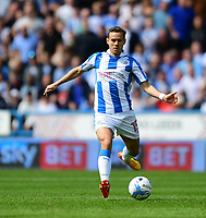 Huddersfield Town's Chris Lowe<br /> <br /> Photographer Chris Vaughan/CameraSport<br /> <br /> The EFL Sky Bet Championship Play-Off Semi Final First Leg - Huddersfield Town v Sheffield Wednesday - Saturday 13th May 2017 - The John Smith's Stadium - Huddersfield<br /> <br /> World Copyright &copy; 2017 CameraSport. All rights reserved. 43 Linden Ave. Countesthorpe. Leicester. England. LE8 5PG - Tel: +44 (0) 116 277 4147 - admin@camerasport.com - www.camerasport.com