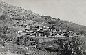 Iraq 1935? .Dari Keli, the village of Sheikh Mahmoud in Qara Dag    .Irak 1935? .Dari Keli, le village de Sheikh Mahmoud dans le Qara Dag