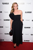 Gaby Logan at the Glamour Women of the Year Awards at Berkeley Square Gardens in London, UK. <br /> 06 June  2017<br /> Picture: Steve Vas/Featureflash/SilverHub 0208 004 5359 sales@silverhubmedia.com