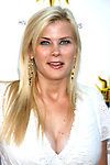 HOLLYWOOD, CA. - August 16: Actress Alison Sweeney arrives at the third annual Hot in Hollywood held at Avalon on August 16, 2008 in Hollywood, California.