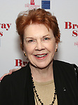 Beth Fowler attends The Broadway League and the Coalition of Broadway Unions and Guilds (COBUG) presents the 9th Annual Broadway Salutes at Sardi's on November , 2017 in New York City.