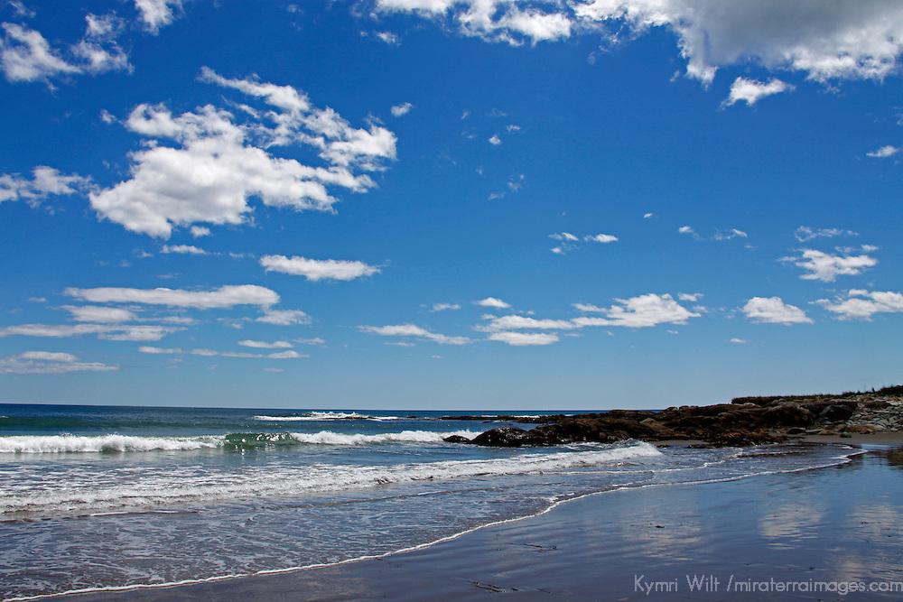 Martinique Beach, Nova Scotia   Mira Terra Images Travel